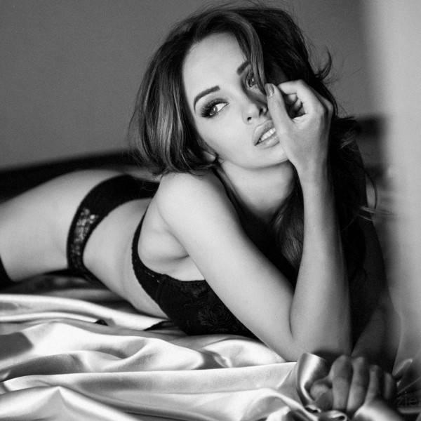 Sylwia Nowak | sensual by zieniu
