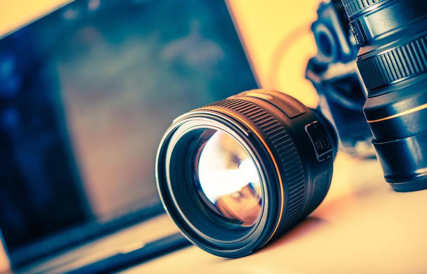 Jaki komputer dla fotografa: Mac czy PC?