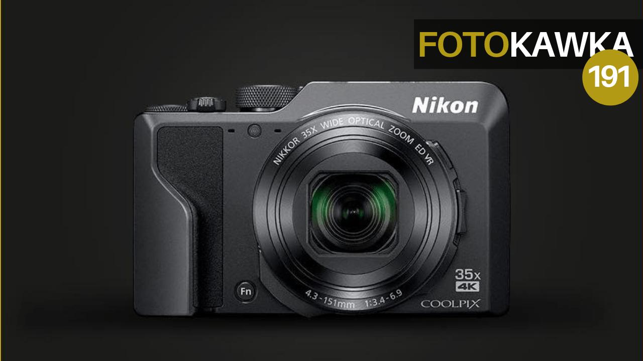 Konkurs Nikona, Boring Workshop i wywiad w TVPW  📷Foto Kawka☕️ #191